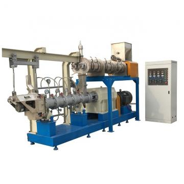 Twin Screw Dog Food Extrusion Machine