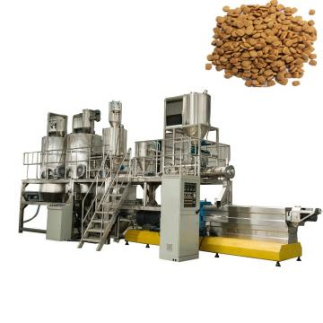 Animal Food Mixer Machine