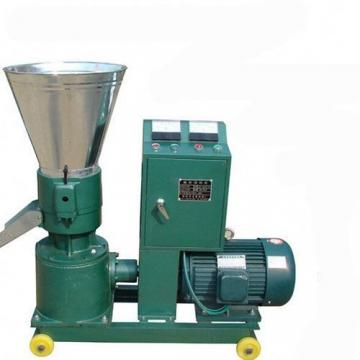 Top Quality Stainless Steel Animal Food Powder Mixer Machine