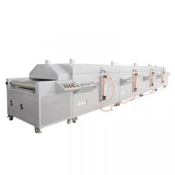 Hot Air Circulation Sterilization Tunnel (GMS-B)