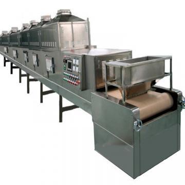 Industrial Dryer Machine of Coal Conveyor Belt Drying