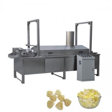 2D 3D Pellet Snacks Food Processing Machinery