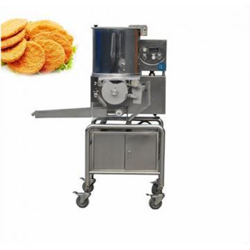 Commercial Industrial Hamburger Press Burger Patty Machine Maker