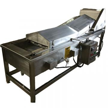 Deep Fat Fryer Electric Frying Systems Machine Equipment