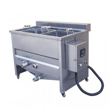Continuous Fryer Frying Machine Deep Frying Machine Equipment