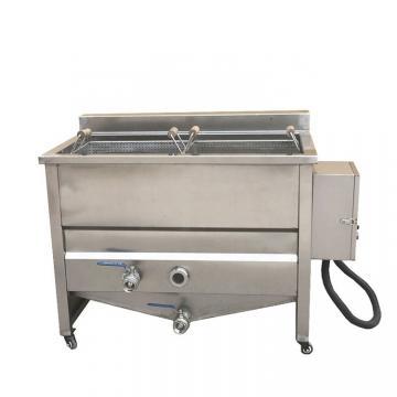 Crisps Deep Frying Machine Potato Chips Fryer Food Equipment