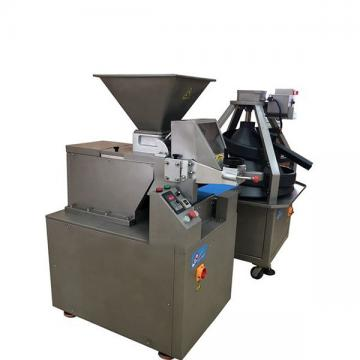 Large Burger Press Automated Hamburger Maker Beef Patti Machine
