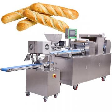 Industrial Bread Crumbs Production Line