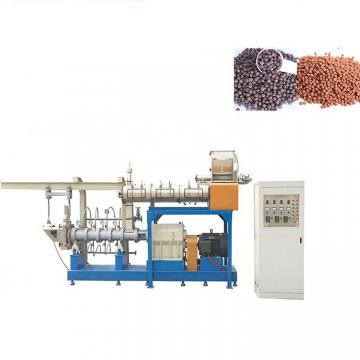 1ton/H Floating Fish Food Pellet Processing Line