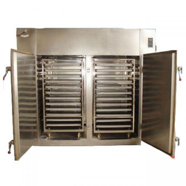 FDA Ce ISO Mobile Portable Fruit Fish Vegetable Solar Dryer #1 image