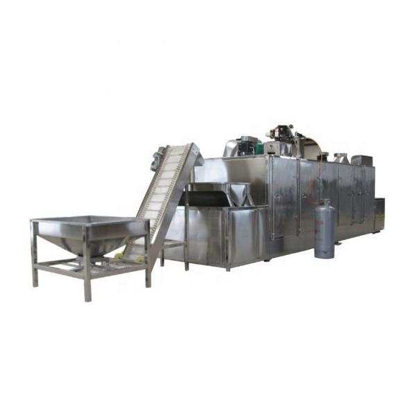 Industrial Belt Drying Equipment Tunnel-Type Dryer #1 image