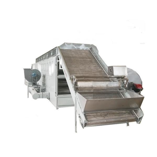 Heat Pump Continuous Sludge Dryer System #1 image