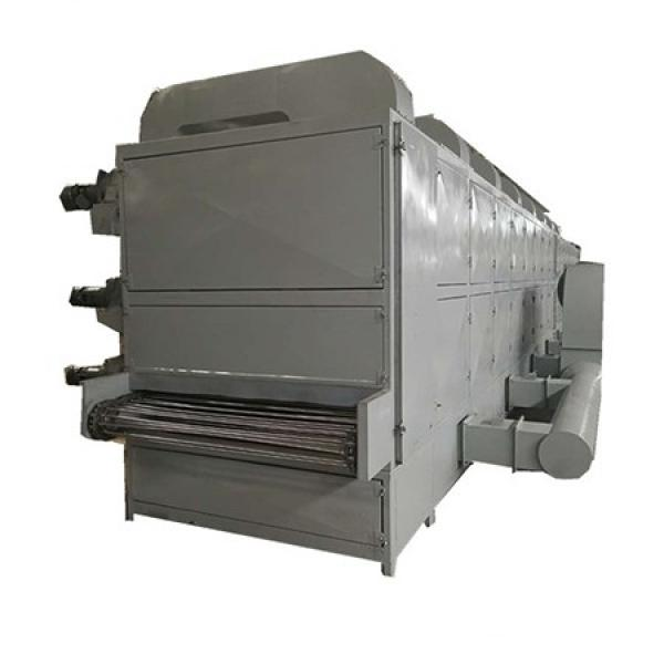 Waste Heat Continuous Belt Thermal Sludge Drying System #1 image