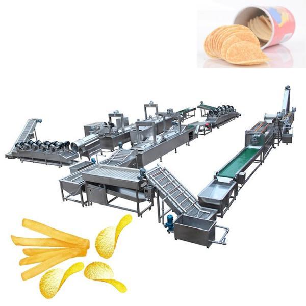 China Suppliers Pringles Potato Chips Production Line /Making Machine #1 image