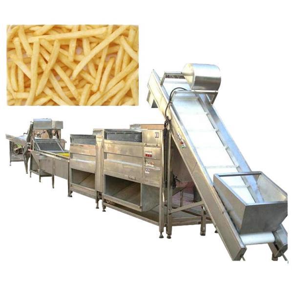China Suppliers Pringles Potato Chips Production Line /Making Machine #3 image