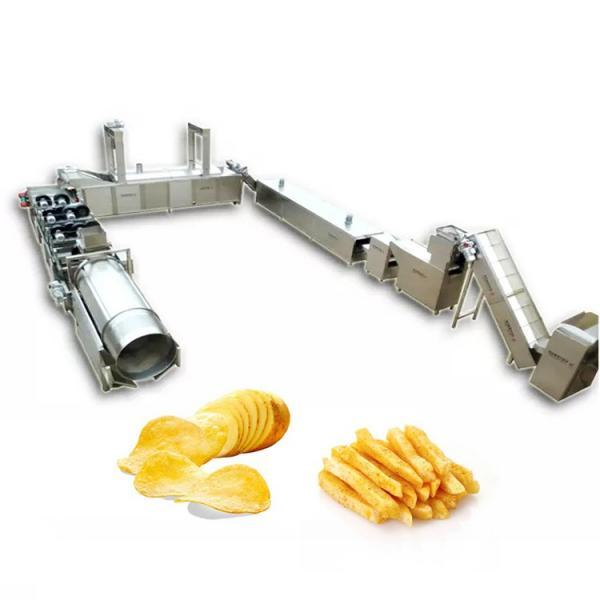Potato Chips Making Machine for Sale #2 image