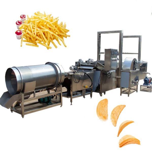 Potato Chips Making Machine for Sale #3 image